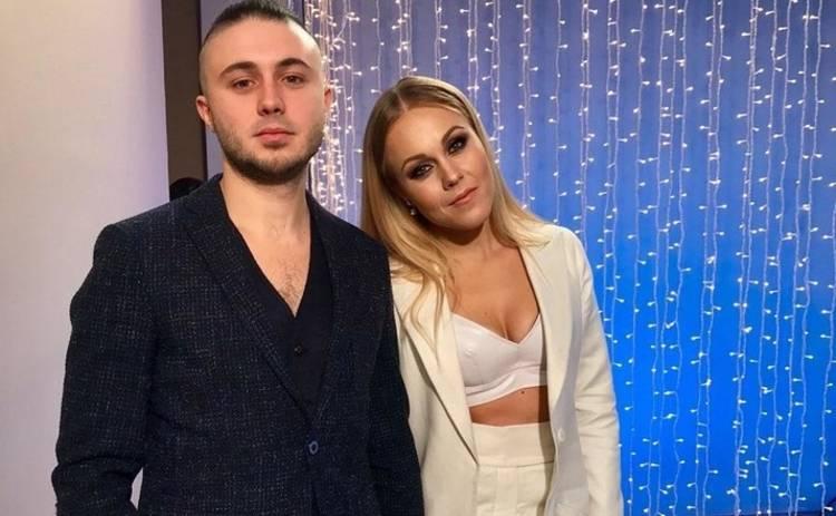 Певица Alyosha беременна: будет ли присутствовать Тарас Тополя на третьих родах