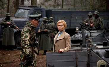 Звезда военной драмы Последний день войны Любовь Тищенко борется с синдромом перфекциониста