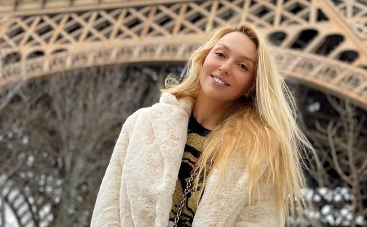 Оля Полякова призналась, что заразилась коронавирусом от своей дочки