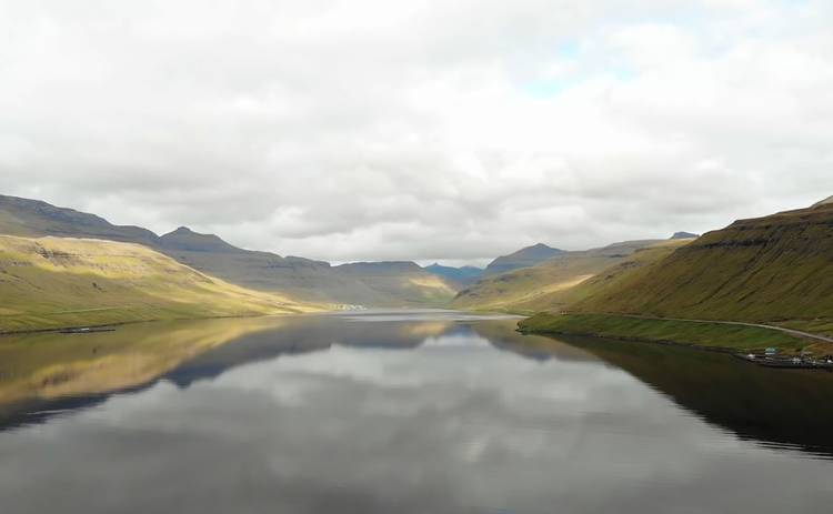 Большие выпуски с Антоном Птушкиным: ведущий покажет живописные просторы нетуристических Фарерских островов