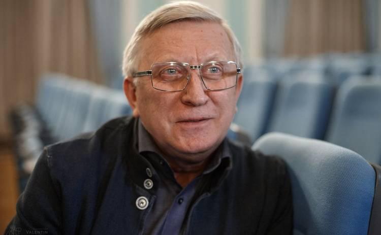 Владимир Горянский о карантине: Это всего лишь форс-мажор