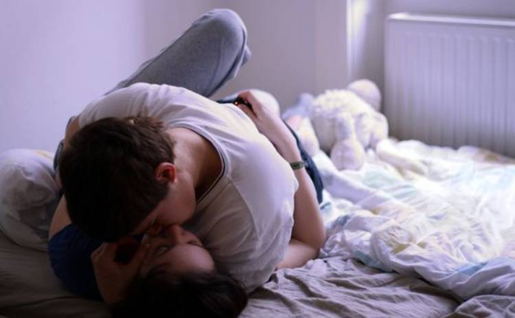ТОП-5 причин заниматься сексом по утрам