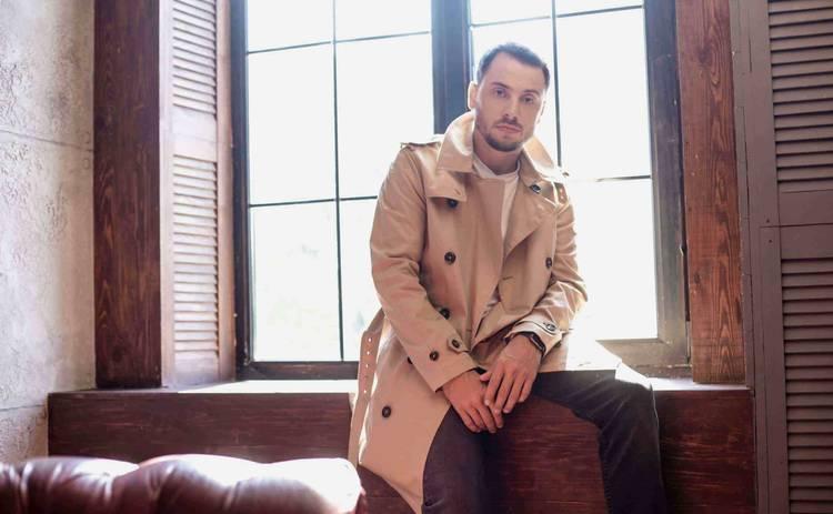 Трехкратный номинант Grammy стал саундпродюсером украинского певца