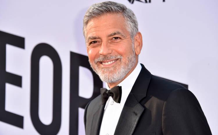 Джорджу Клуни - 59: почему актер все реже снимается в кино