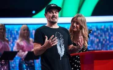 Вернулся через 10 лет: Олег Михайлюта из ТНМК снова на шоу Кто против блондинок?