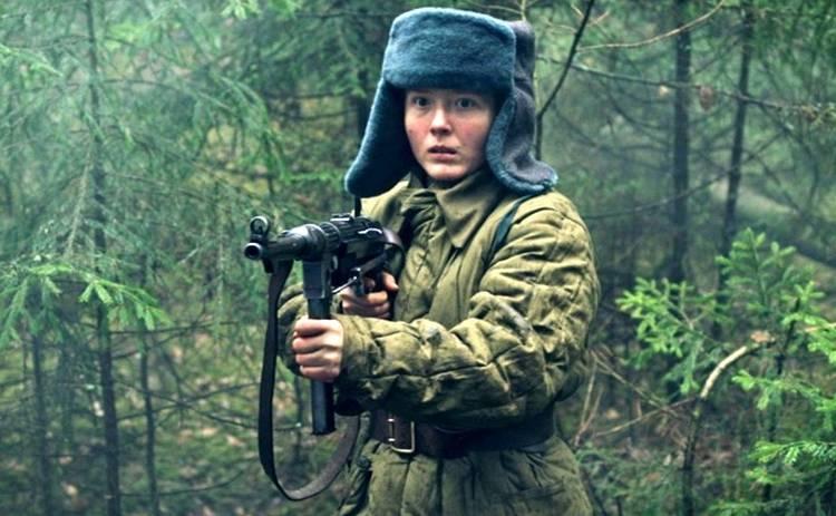 Ни шагу назад-2. На линии фронта: исторические локации, настоящее оружие, трюки не по сценарию и другие факты о сериале