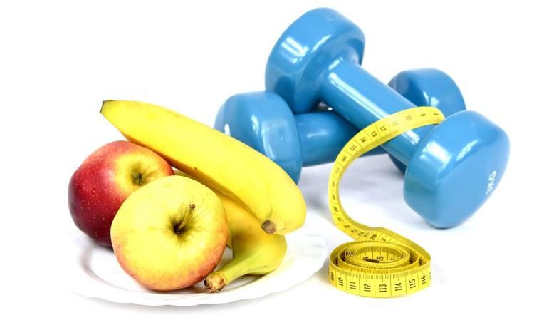 Как похудеть после длительного карантина: действенные советы