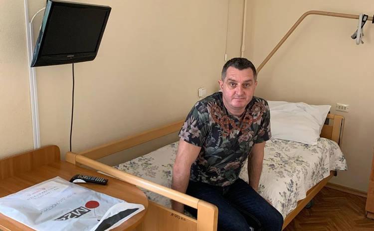 Переживший инсульт шоумен Дядя Жора обратился к поклонникам: Сбавьте обороты