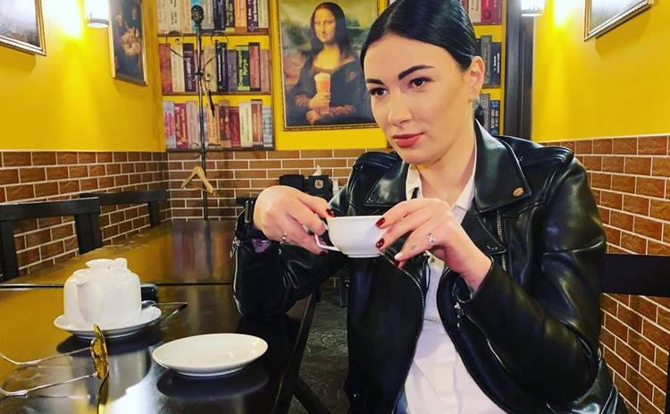 Анастасия Приходько рассказала, как хотела назвать дочь: Меня не поддержали