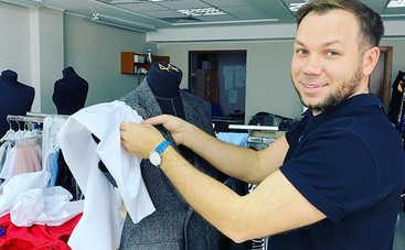 Они сами не знают, чего хотят: Андре Тан об украинских звездах, с которыми не желает работать