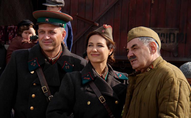 По законам военного времени 2 сезон: смотреть онлайн 1-8 серии (эфир от 09.05.2020)