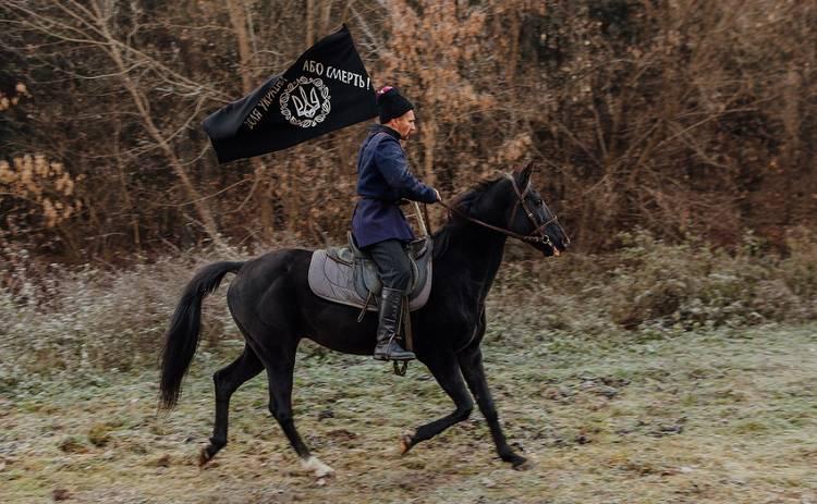 Черный ворон: стала известна дата премьеры фильма на канале 1+1