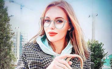 Сочувствую его новой избраннице: Слава Каминская об отношениях с экс-мужем