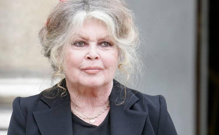 85-летнюю актрису Брижит Бардо обвиняют в расизме: предстанет перед судом