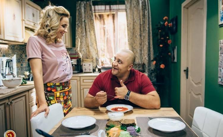 Папаньки 2 сезон: смотреть онлайн 3 cерию (эфир от 11.01.2021)