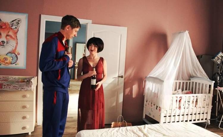 Папаньки 2 сезон: смотреть онлайн 8 cерию (эфир от 12.01.2021)