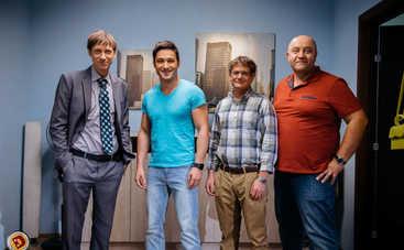 Папаньки 2 сезон: смотреть онлайн 9 cерию (эфир от 14.05.2020)