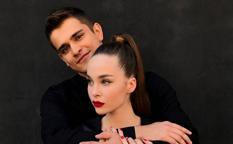 Оксана Байрак сделала реставрацию зубов актрисе Первых ласточек: Она всем их делает