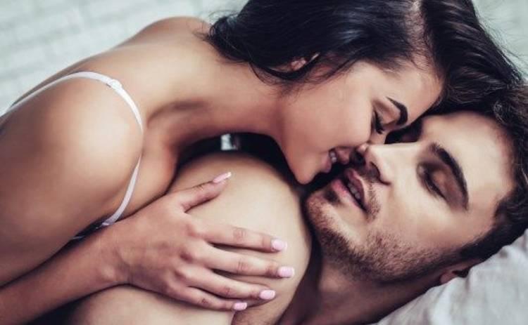 Секс после 40: главные особенности и приятные открытия