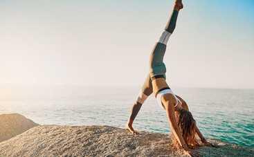 Как снять стресс за несколько минут: проверенные позы из йоги