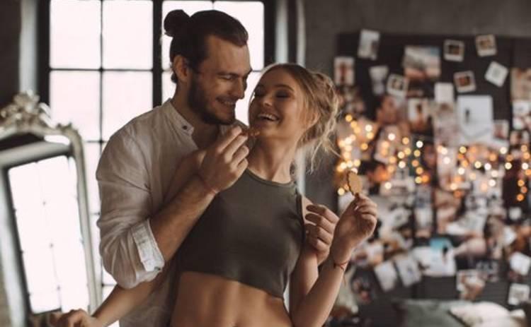 ТОП-4 главных признака, что вы идеально подходите друг другу в сексе