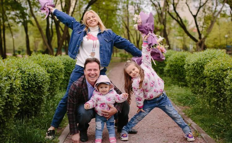 Лилия Ребрик рассказала, что ее 7-летняя дочь сама ведет страницу в Instagram