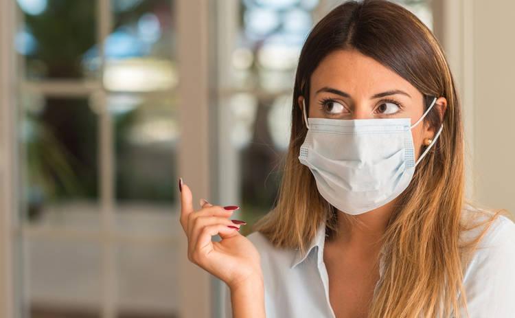 Прыщи из-за ношения маски: ТОП-3 способа предотвратить акне