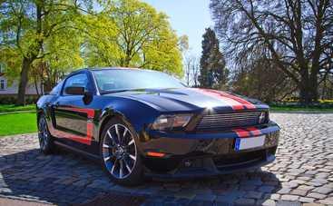 В Украине назвали самые лучшие автомобили 2020 года