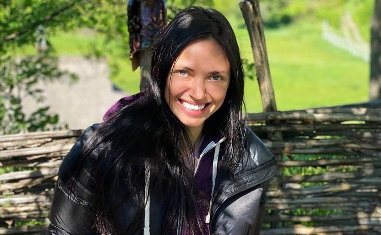 Вика из НеАнгелов впечатлила исполнением украинской народной песни ‒ видео