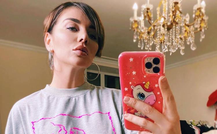 Анна Седокова о силе самовнушения: Я самая очаровательная и привлекательная