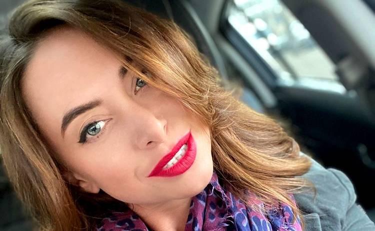 Сестра Жанны Фриске попала в ДТП: на большой скорости въехала в КАМАЗ