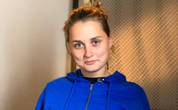 Від пацанки до панянки-4: Юлия #Бандитка Чигринец впервые за долгое время приехала к матери-обидчице