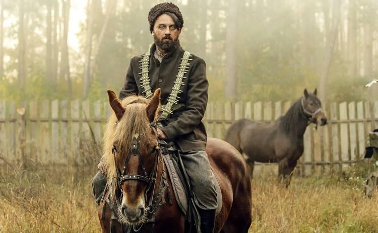 Черный ворон: смотреть фильм онлайн (эфир от 17.05.2020)
