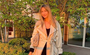 """""""До"""" и """"после"""" пластики: Леся Никитюк усовершенствовала свою внешность"""