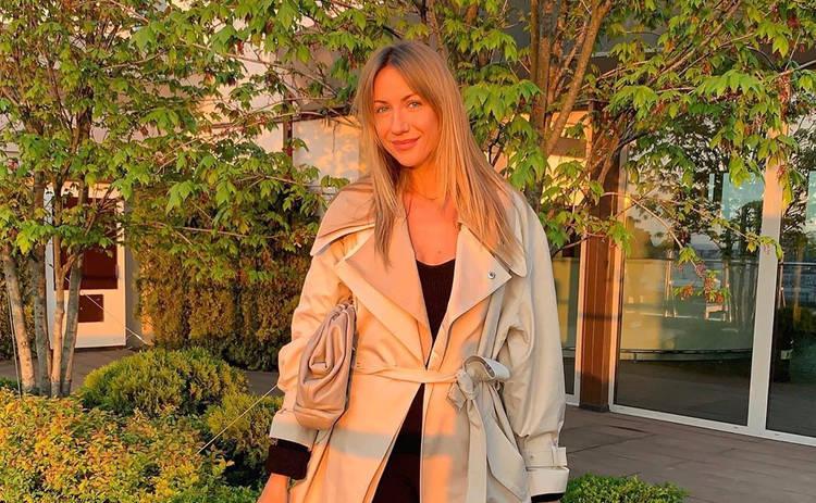 Леся Никитюк усовершенствовала свою внешность ‒ фото