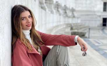 Дарья Петрожицкая: Я хочу сняться в военной картине, не накрашена, со шрамами, в окопах