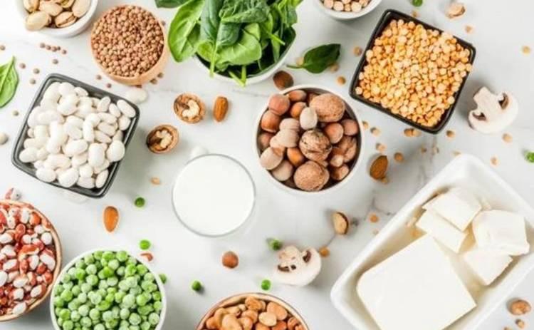 Где найти белок, кроме яиц и мяса: ТОП-5 продуктов