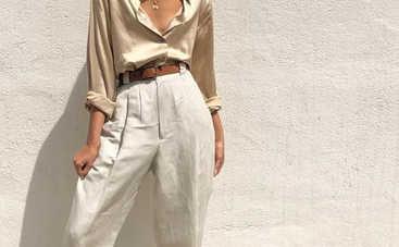 На какой одежде вы не должны экономить: ТОП-5 базовых вещей