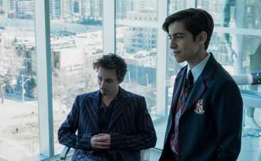 Не нарушили карантин: Netflix показал тизер второго сезона сериала Академия Амбрелла