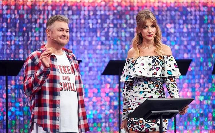 Кто против блондинок 3 сезон: смотреть 16 выпуск онлайн (эфир от 19.05.2020)