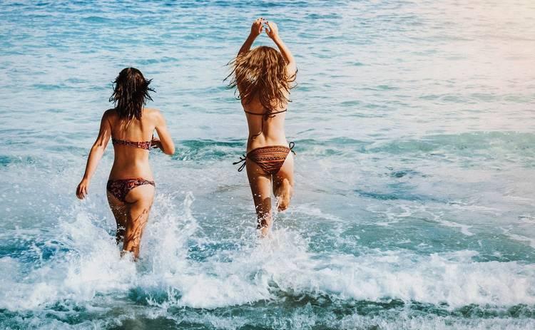 Пляжный сезон 2020: как отдыхать, не подвергая себя опасности