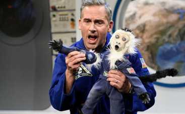 Netflix опубликовал трейлер комедийного сериала Космические силы