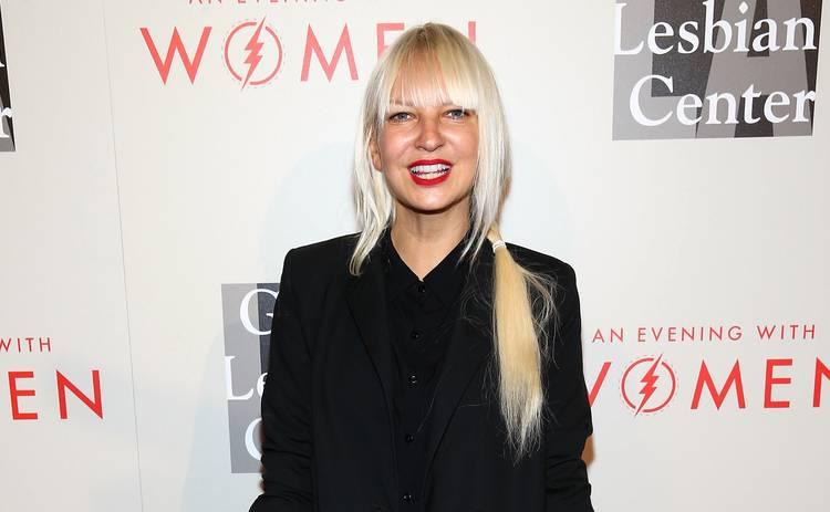 Певица Sia усыновила двух 18-летних парней: У них не было почти никаких шансов