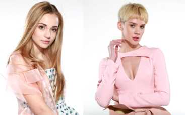 Участники Топ-модели и Супермодели по-украински попали на обложки мирового глянца