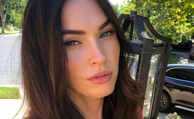 Меган Фокс жестко сообщила мужу, что уже встречается с другим