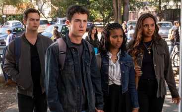 Netflix опубликовал трейлер финального сезона сериала 13 причин почему