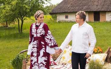 День вышиванки-2020: яркие и необычные наряды украинских звезд