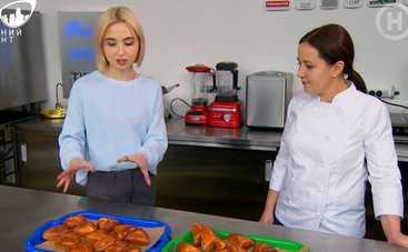 Опасность в начинке: Тайные агенты узнали, как готовят булочки