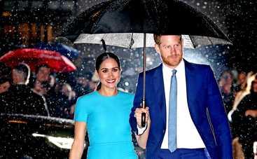 Она сэкономила, а он – нет: Меган Маркл и принц Гарри поздравили друг друга с годовщиной свадьбы