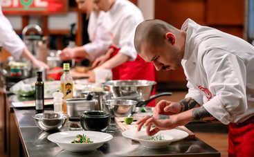 МастерШеф. Профессионалы-2: участники приготовят диетические блюда для людей с проблемами со здоровьем